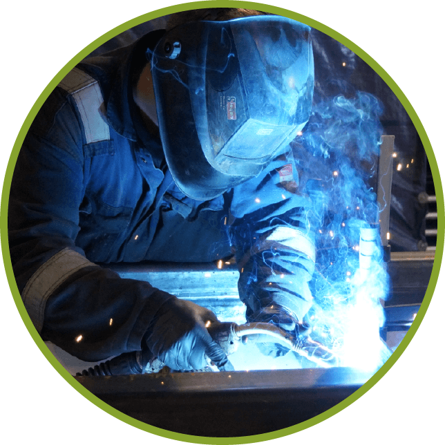 Alltruck welding 2