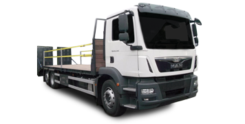 Alltruck beavertail truck 356 x 180